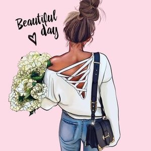 Today is going to be your best day!